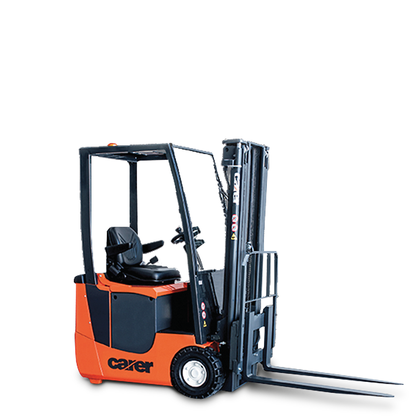Electric Forklift N 08-10