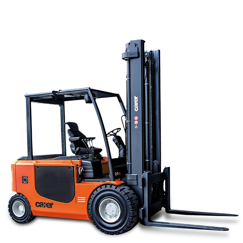 Electric Forklift R 45-80 H2