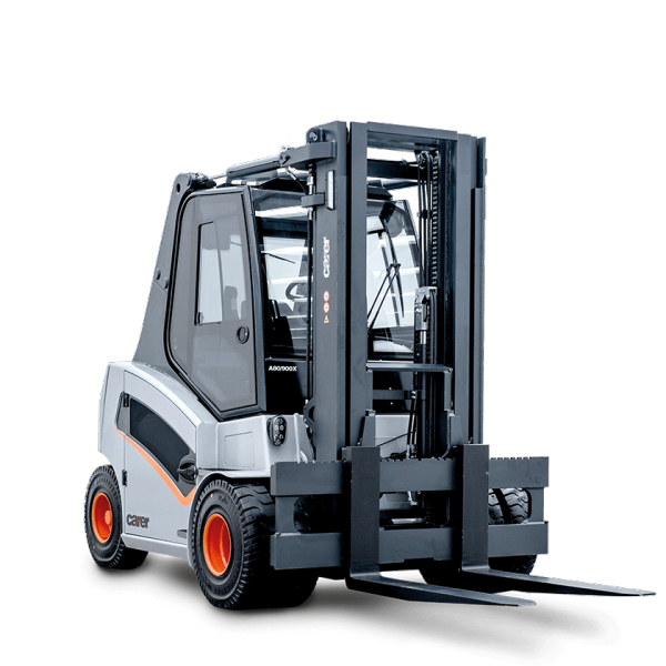 Electric Forklift A 80-100 X