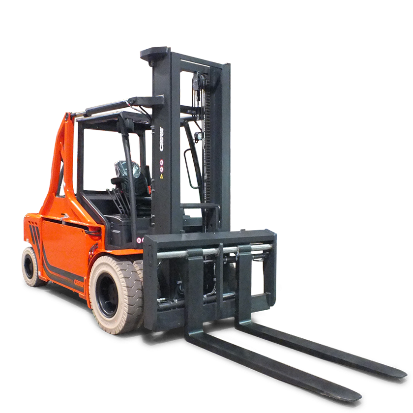 Electric Forklift F 80@900HD2 - 100 HD2