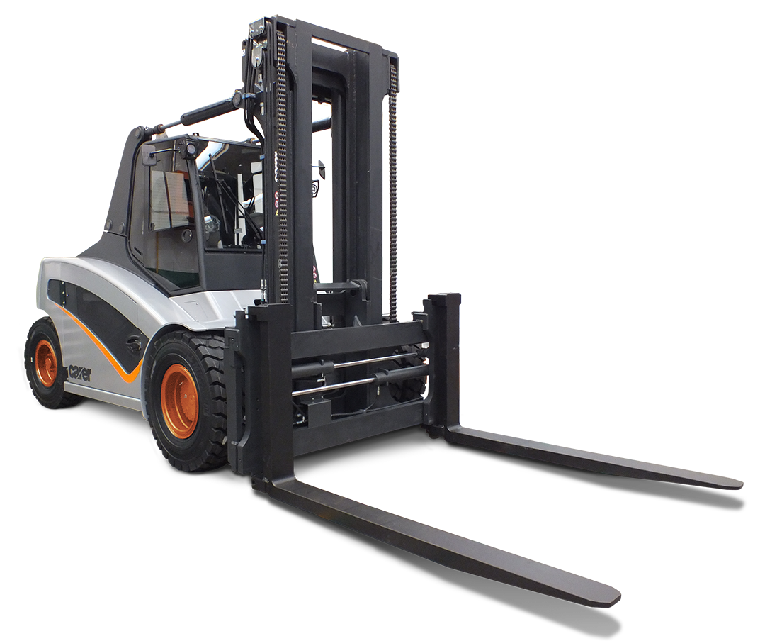 Electric Forklift A 160-200 X