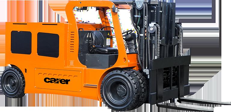Electric Forklift K 100-120